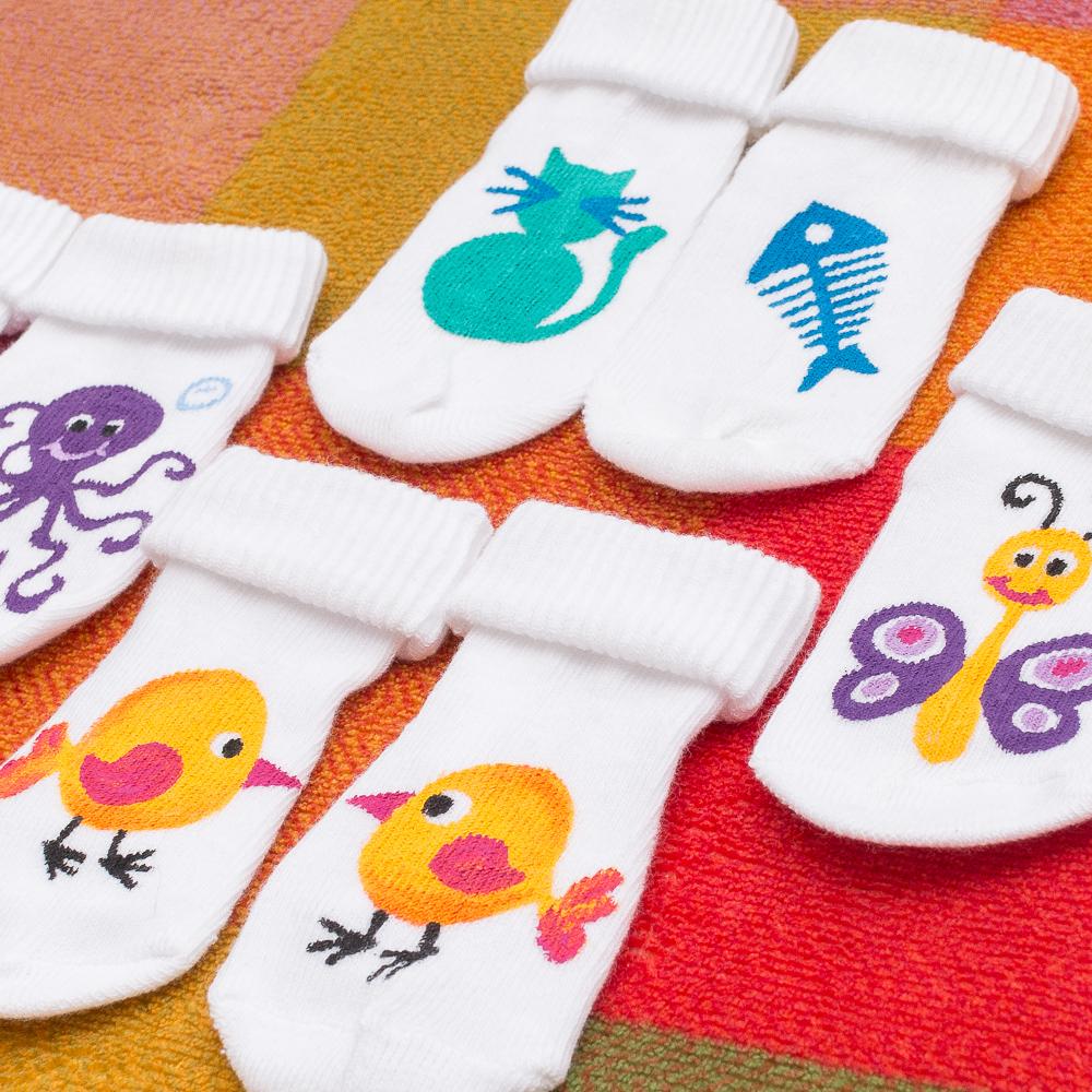 pieza calcetines bebe catalogo